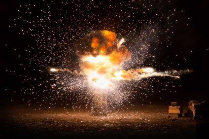 eksplosia