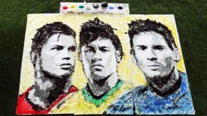 futbolisti