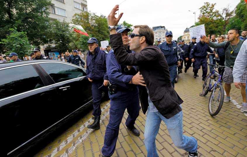 peevski-protest