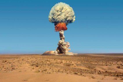 eksplozia